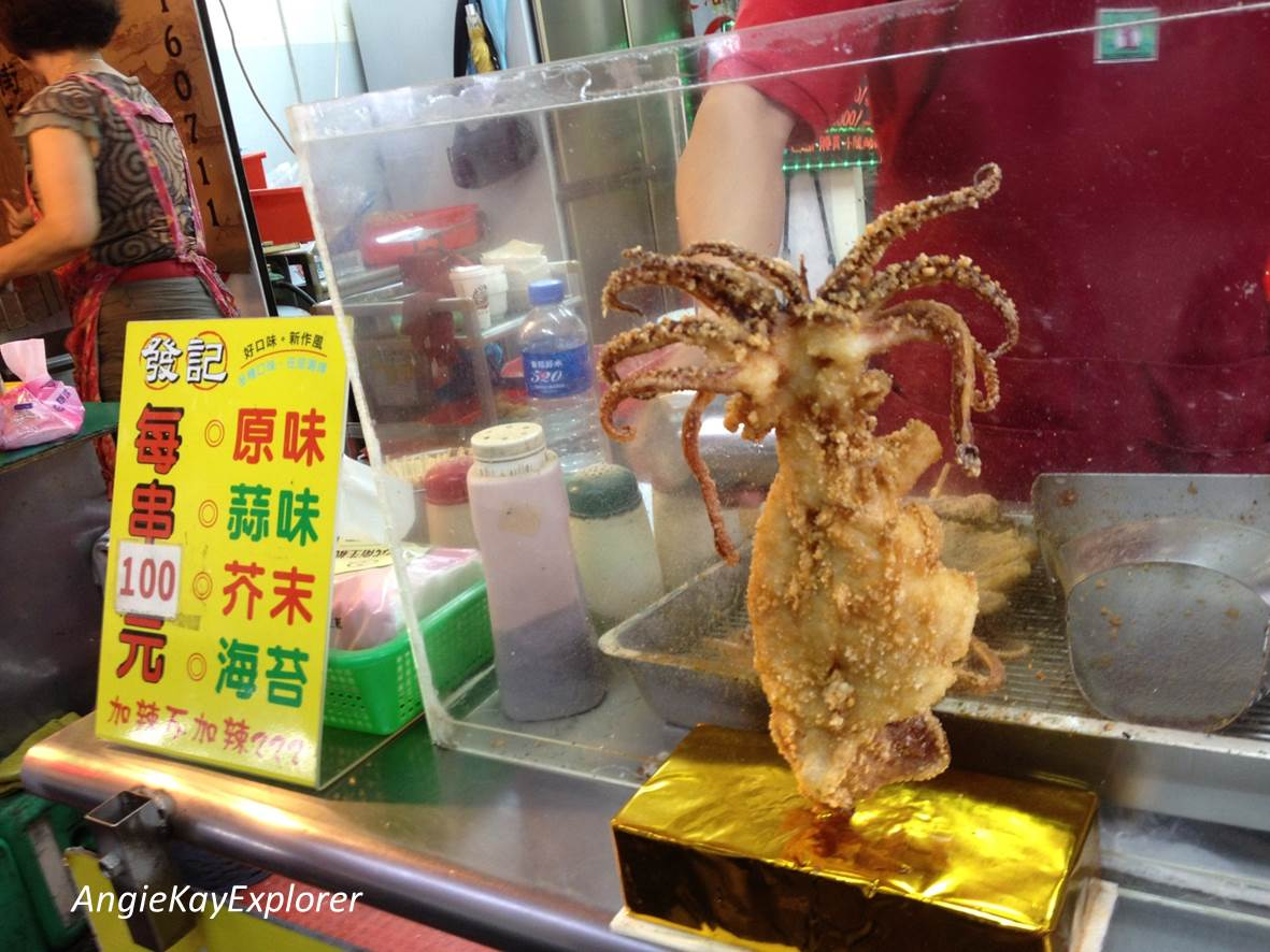 Must-try restaurants and local delicacies in Taiwan ...